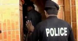 ڈپٹی سپرنٹنڈنٹ پولیس امیراللہ گریڈ17سے18میںترقیاب