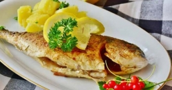 سانس کی بیماریوں کا علاج مچھلی کھانے میں پوشیدہ