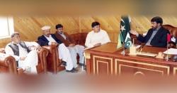 جی بی اسمبلی میں خطے کے مفادات کیخلاف قانون سازی نہیں ہونے دینگے(شفیع خان،جاویدحسین)