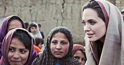 افغان امن مذاکرات میں خواتین کو شامل کیا جائے