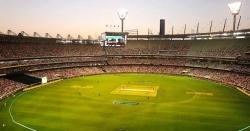آسٹریلیا کے خلاف سیریز ختم ہوتے ہی پاکستانی کھلاڑی پھر میدان میں آگئے