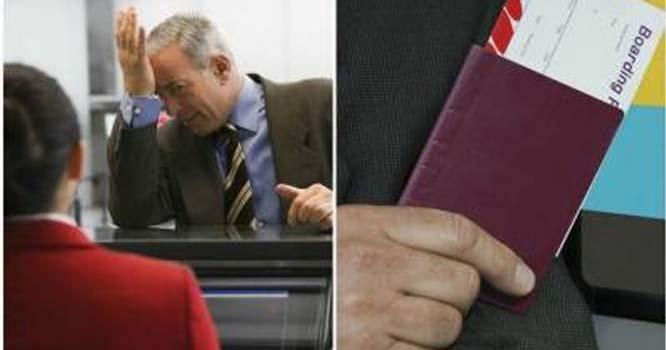 ایئر پورٹ پر آپ کا بورڈنگ پاس گم ہوجائے تو کیا ہوتا ہے؟ جان کر آپ کو بھی حیرانی ہوگی