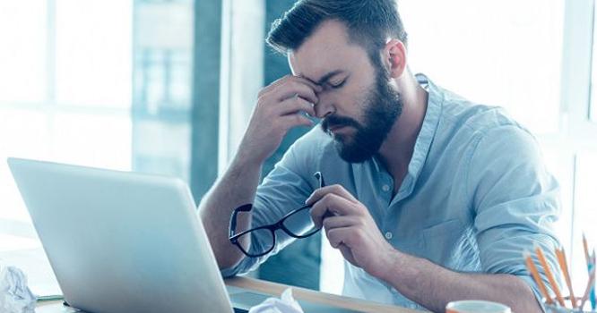کیا آپ بھی تھوڑا سا کام کرنے کے بعد تھک جاتے ہیں اگر ہاں تو ان آسان نسخوں سے اپنا مسئلہ حل کریں