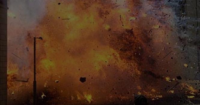 پاکستان کا اہم شہر زور داردھماکے سے لرز اٹھا ۔۔ شہادتوں کی اطلاعات ۔۔ اضافے کا خدشہ