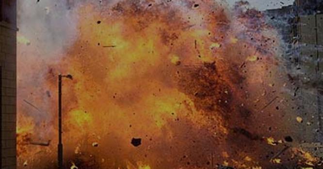 یا اللہ خیر ۔۔پاکستان کے اہم شہر میں لرزہ خیز دھماکہ ۔۔ متعدد شہادتیں ، کئی افراد زخمی۔۔ مزید تفصیلات سامنے آگئیں