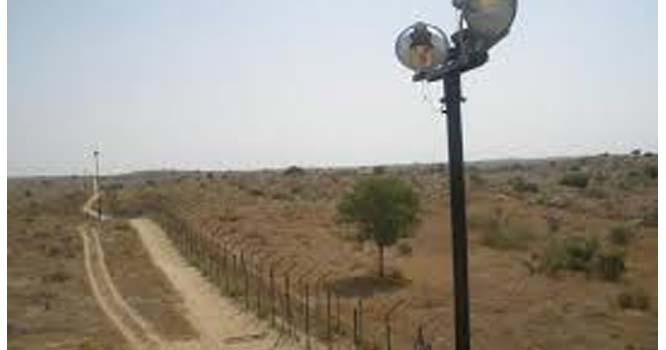 بھارت سے پاکستان داخل ہونے کی کوشش  پاکستانی ادارے ایک بار پھر حرکت میں آگئے