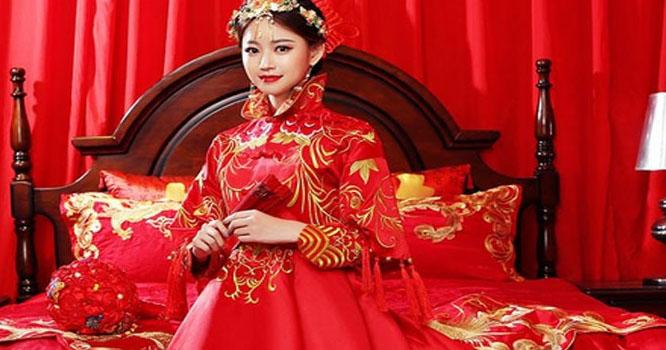 چین:دلہن کیلئے انوکھی اینٹری کا اہتمام مہنگا پڑ گیا