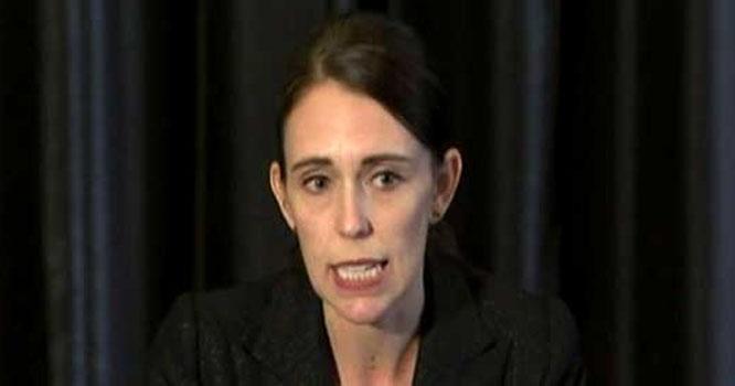 انتہا پسند نظریات نا قابل قبول، ذمے داروں کو سزا ملے گی: وزیراعظم نیوزی لینڈ