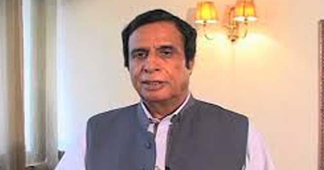 مسلم لیگ (ن) چودھری پرویز الٰہی کے حق میں اٹھ کھڑی ہوئی