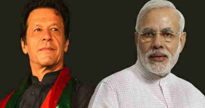 بھارت ، پاکستابھارت ، پاکستان کیسا تھ بات چیت کر نے کیلئے تیا ر ،  لیکن  سا تھ ہی شرط عائد کردی
