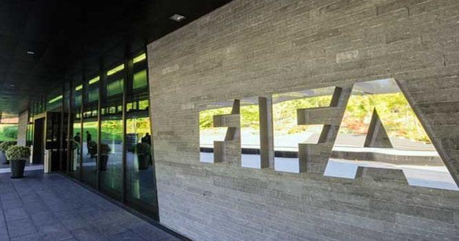 فیفا کا 2022 ورلڈکپ کیلیے 48 ٹیموں پر اتفاق