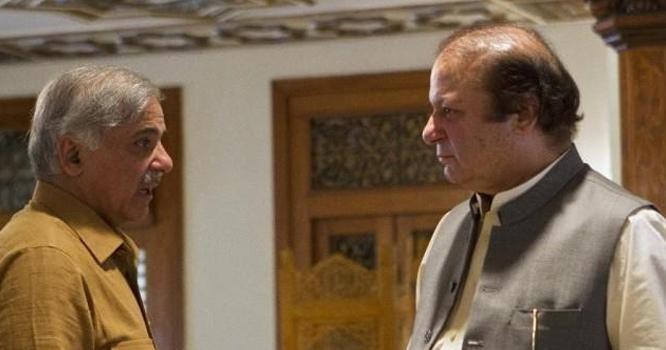 سابق وزیراعلیٰ شہباز شریف کے بیان نے سیاسی ایوانوں میں کھلبلی مچادی