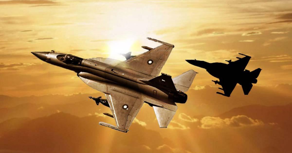 بھا رتی طیار و ں کو تباہ کر نے بعد جے ایف 17تھنڈر طیارے دُنیا کی پہلی پسند بن گئے