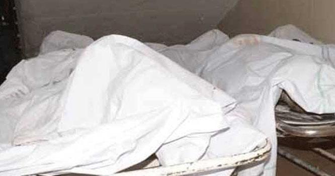 پشاور ہائی کورٹ کے باہر فائرنگ سے 2 افراد جاں بحق