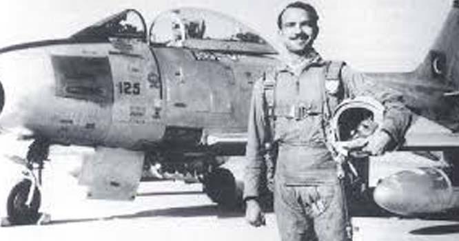 ایک منٹ میں پانچ دشمن طیارے مار گرانے والے ریکارڈ ہولڈر ایم ایم عالم  حکومت نے بڑا قدم اٹھا لیا