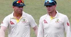 وارنر کی واپسی؛ آسٹریلوی ٹیم میں دبی چنگاری بھڑکنے لگی