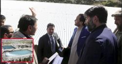 پانی کے غیرقانونی کنکشنزکے خلاف کریک ڈائون کیاجائے،وزیراعلیٰ