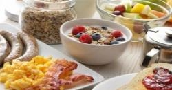 اگرآپ ناشتہ کرناپسندنہیں کرتے توجان لیں کہ یہ عادت کونسی جان لیوابیماری کاباعث بن سکتی ہے