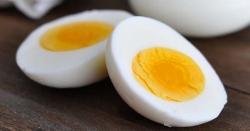 روزانہ ایک انڈہ کھانا ذیابیطس سے بچاؤ میں مددگار
