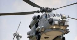 امریکا بھارت کو آبدوز شکن ہیلی کاپٹر بیچنے پر تیار
