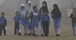 فضائی آلودگی سے اموات، پاکستان سرفہرست ممالک میں شامل