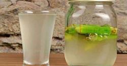 رات کو بھنڈی ایک پانی گلاس میں بھگوکر صبح ناشتے سے پہلے یہ پانی پینےسے جسم میں کیا تبدیلی آتی ہے ؟ جانیں