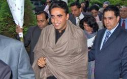 حمزہ شہباز کی گرفتاری کیلئے نیب کے چھاپے پر بلاول بھٹو بھی میدان میں آ گئے