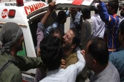 بھارت نے ایک اور لاش پاکستان کے حوالے کردی ، پورے ملک میں سوگ کا سماں