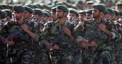 امریکا کی ایران کے پاسدارن انقلاب کو دہشت گرد قرار دینے کی تیاری