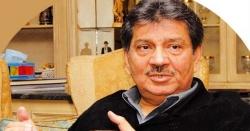 فیصل صالح حیات ایشین فٹبال کنفیڈریشن کی تاریخ کے پہلے پاکستانی نائب صدر منتخب