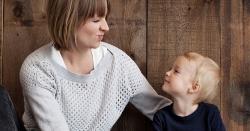 بچوں کو ڈکاردلوانے کا آسان طریقہ جو ہر ماں کو جاننا چاہیئے