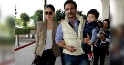 ا'اجازت ہو تو تمہارے شوہر سے شادی کرلوں'سیف علی خان کو دل و جان سے چاہتی ہوں