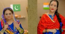 کشمیرکبھی پاکستان کانہیں ہوگا۔۔۔ادکارہ بشریٰ انصاری نے اپنے گانے میں 2قومی نظرئیے کی دھجیاں اڑ ادیں