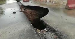 حکمرانوں نے غذرکونظراندازکردیا،گاہکوچ کی رابطہ سڑکیں تباہ،پینے کاپانی ناپید