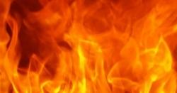 جب ہندو اپنے مردے کو آگ میں جلاتے ہیں تو اسکے جسم میں سے کس طرح کی خوفناک آوازیں نکلتی ہیں ؟ لرزہ خیز انکشاف