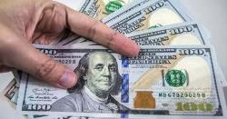 انٹربینک مارکیٹ میں ڈالر 20 پیسے مہنگا