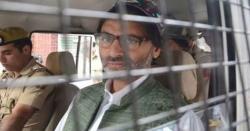 یاسین ملک نئی دہلی کی تہاڑ جیل منتقل