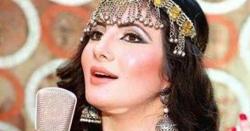 معروف پاکستانی گلوکارہ کے بھائی کو سزائے موت کا حکم