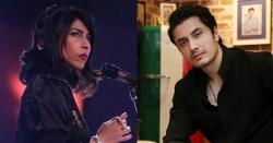 جنسی ہراسانی کیس: علی ظفر پر الزام لگانا  میشا شفیع کو لے ڈوبا ، عدالت نے بڑی سزا سنادی