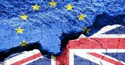 برطانیہ اور یورپی یونین کا بریگزٹ 31 اکتوبر تک موخر کرنے پر اتفاق