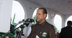 کنونشن غیر ریاستی سیاست کے تابوت میں آخری کیل ثابت ہوگا، عتیق احمد خان