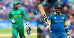 پاکستان میں 2ٹیسٹ میچ کھیلنے کیلئے سری لنکن ٹیم کی پاکستان آمدبارے زبردست خبر