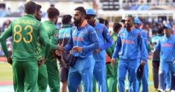 سرحدی کشمکش ،ورلڈ کپ میں پاک،بھارت مقابلے پر شکوک و شبہات برقرار،پاکستان نے موقع پر چال چلتے ہوئے اہم اعلان کردیا