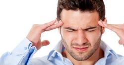 سردرد سے نجات پانے کیلئے دوائی یا ڈاکٹر کی ضرورت نہیں،بس اس طریقےپر عمل کریں اور نتائج آپ کے سامنے