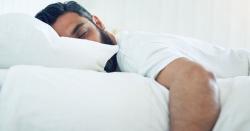 صحت مند زندگی کیلئے کتنا سونا چاہئے؟