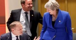 برطانیہ اور یورپی یونین بریگزٹ اکتوبر تک موخر کرنے پر متفق