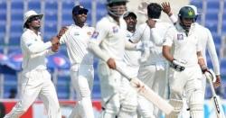سری لنکا نے پاکستان میں ٹیسٹ میچ کھیلنے کی ہامی بھرلی