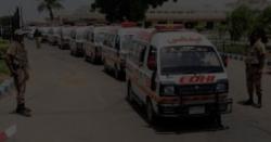 پاکستان میں انتہائی افسوسناک سانحہ ۔ ۔20افراد شہید ، 48زخمی ، اضافے کا خدشہ