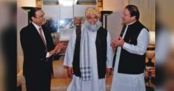 ''مولانا فضل الرحمان کا مشن ناکام ہوگیا''
