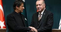 ''یہ ہو ئی نہ با ت ''ترکی کا پاکستان سے درجنوں جنگی طیارے خریدنے کا فیصلہ